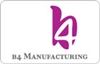 B4 MANUFACTURING CO.,LTD.(PHILIPPING)